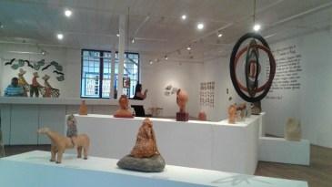 Encontro de ceramistas em Paraty – 1ª edição