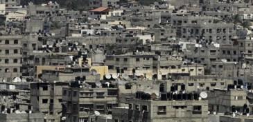 Faixa de Gaza – Apelido de escola