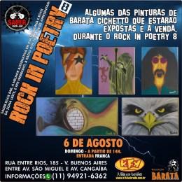 Rock In Poetry 8