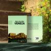 """Entre a máscara e a revelação no romance """"Veneza""""."""