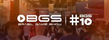 Brasil Game Show 2017