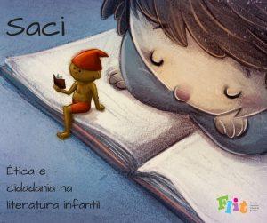 FLIT – Feira de Literatura Infantil de Taubaté