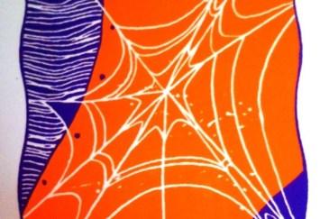 Energia da semana: Teia de aranha