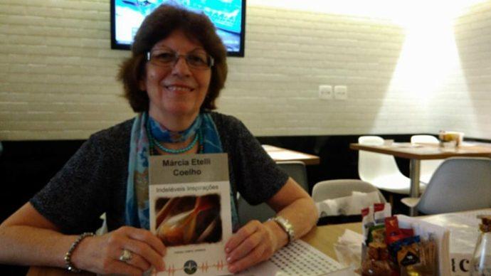 Márcia Etelli Coelho – Entrevista