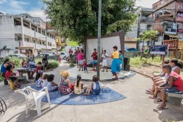 Projeto: De Olho no Duto