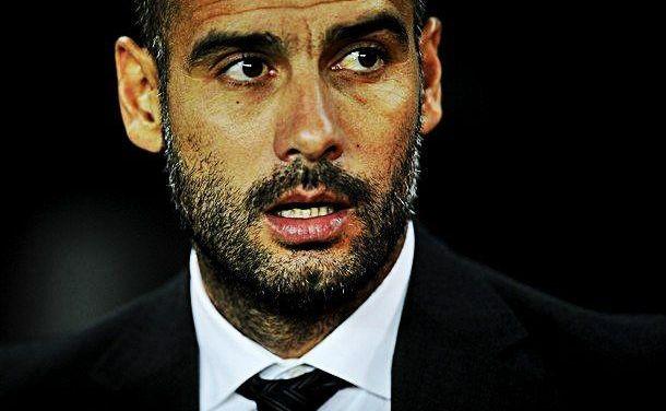 Guardiola, el entrenador del pasado-futuro