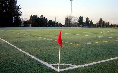 Acciones de estrategia en el futbol