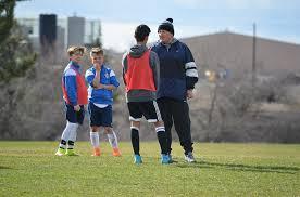 Comunicacion clave en el futbol