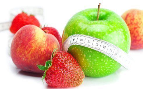 Nutricion deportiva en adultos
