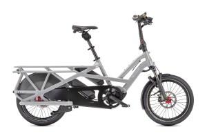 Bicicleta eléctrica Tern GSD R14