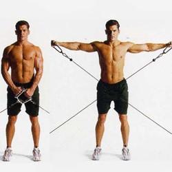 aumentar la masa muscular cruzada