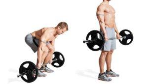 ejercicios para ponerse en forma peso