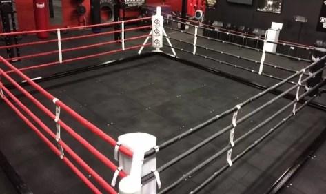 cuadrilatero, ring, boxeo, boxeadores, entrenar boxeo, entrenamiento, tecnicas boxeo, sparring