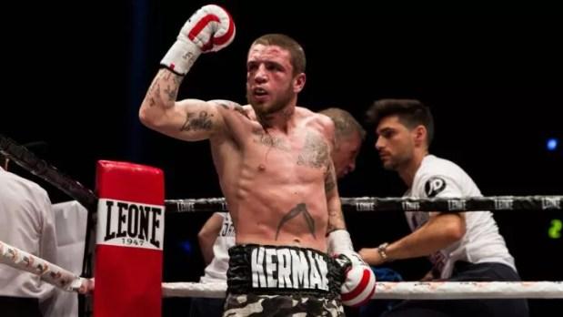 kerman lejarraga, combate peso superwelter barcelona 30 noviembre, noticias boxeo