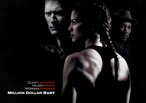 mejores peliculas boxeo, million dolar baby, ganadora oscar