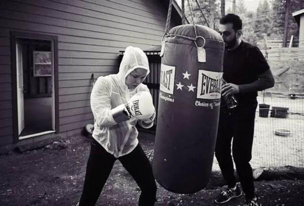 sacos de boxeo, comprar, oferta, mejor precio, amazon, bolsa para entrenar boxeo en casa