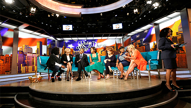 'The View' Announces Condoleezza Rice, Gretchen Carlson & More as Potential New Conservative Hosts in Tryouts