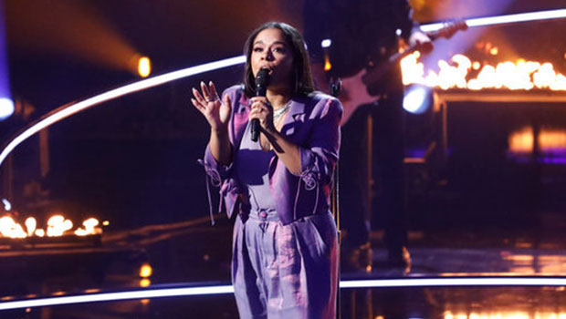 'AGT' Recap: Brooke Simpson, Victory Brinker & More Bring Their A-Game In Final Round Of Semi-Finals