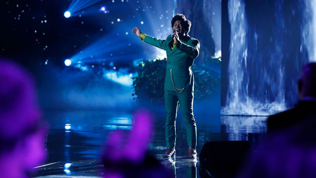 'AGT' Recap: The Top 10 Perform One Last Time For America's Vote