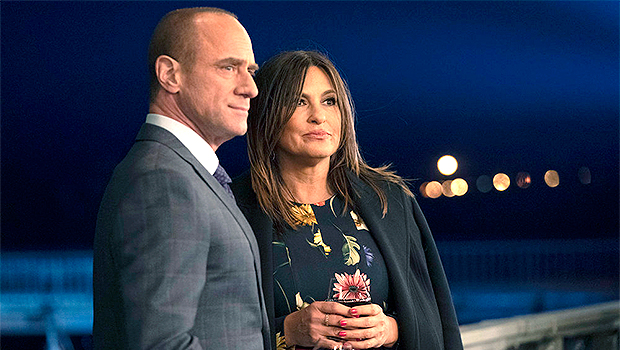 Christopher Meloni Reveals If There's Hope For An Elliot & Olivia Romance In The Future: 'Why Not?'
