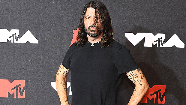 Foo Fighters Rock The MTV VMAs With Electrifying Medley Of Hits