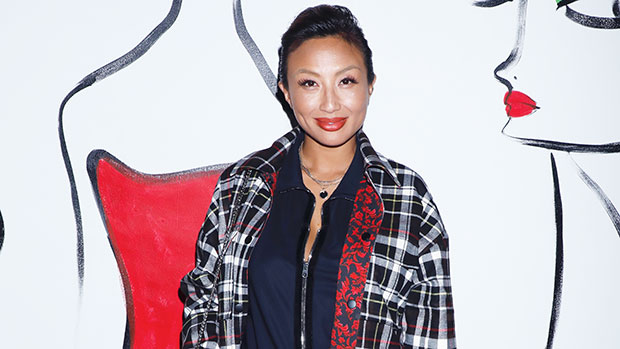Jeannie Mai Jenkins Reveals She's Pregnant After Miscarriage