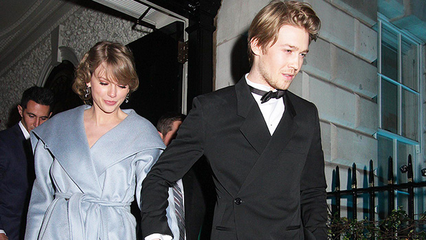 Taylor Swift Skips Met Gala & Parties At Local Pub In Ireland While Supporting Joe Alwyn — Photos