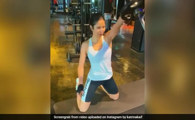 Train, Breathe, Repeat: The Three Stages Of Becoming Katrina Kaif