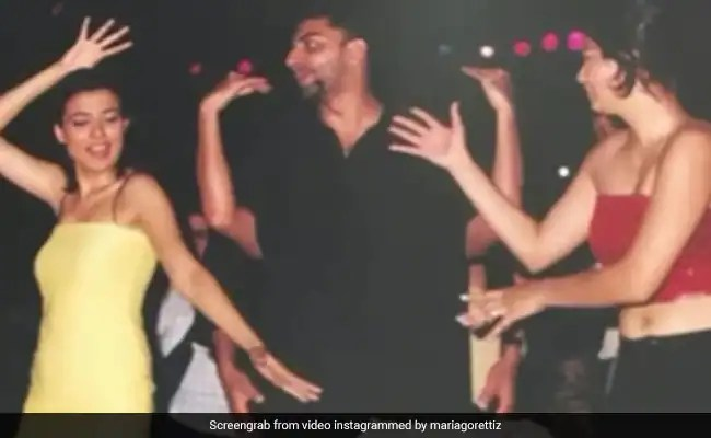 Maria Goretti Is Reliving Her MTV Days With Mini Mathur. See Her Post