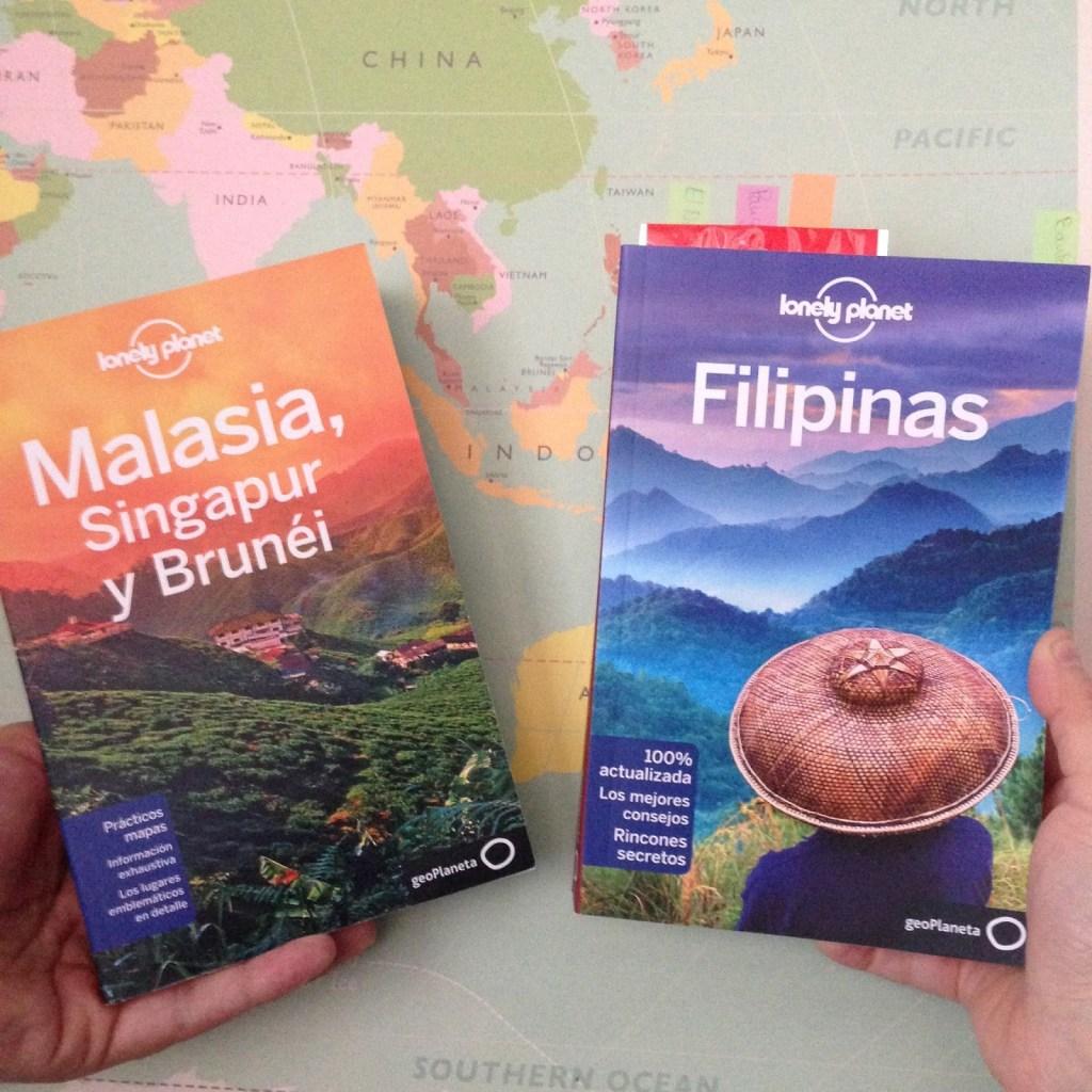 Malasia y Filipinas - Entre nubes de algodon