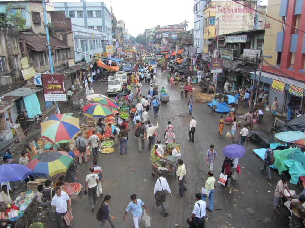 Consejos para viajar a India - Entre nubes de algodon