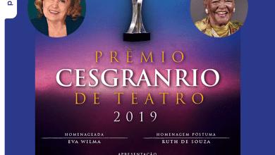 Photo of Prêmio Cesgranrio de Teatro premiará as melhores produções de 2019 em janeiro