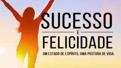 Photo of SUCESSO – OS DOIS LADOS DA MOEDA