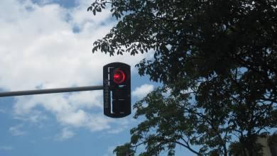 Photo of No sinal