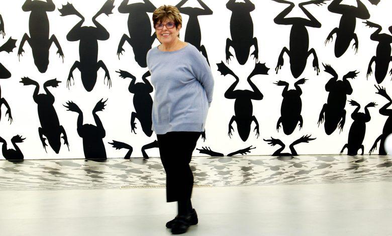Photo of Consagrada artista Regina Silveira aborda carreira e criação, no projeto Na Quarentena, do MNBA
