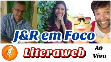 Photo of J&R em Foco entrevista João Rodrigues, Maria Eduarda Rodrigues e Tio Cris e a Turma do Vovô Miguel