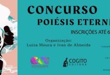 Photo of EternizArte abre inscrições para o Concurso Poiésis EternizArte