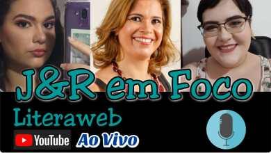 Photo of J&R em Foco entrevista Daniele Velasco, Maria Clara Patrinieri e Giovana Bayona neste sábado, dia 05