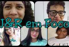 Photo of J&R em Foco entrevista Especial Coletivo Colei – FFP/UERJ – com Ingrity Leandro, Nayara Nunes, Mariana Machado, Maria José e Heloísa Carreiro neste sábado, dia 12