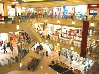 Photo of No shopping