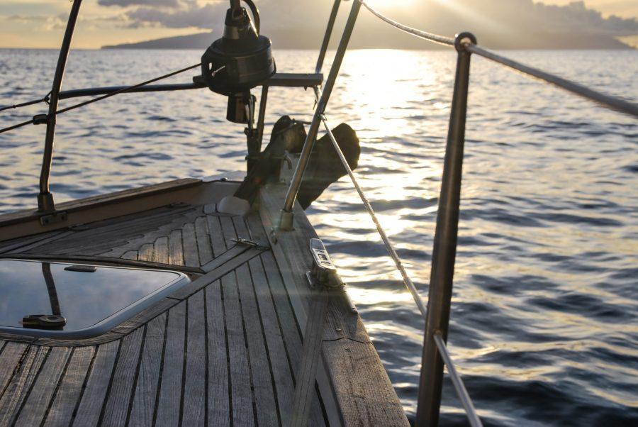 Être indépendant c'est être capitaine de son propre navire