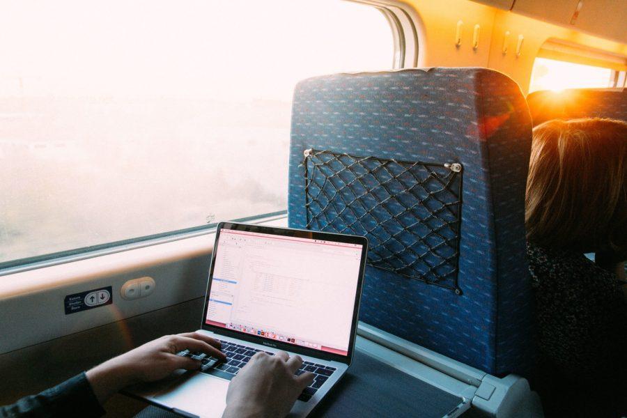 Travailler dans les transports