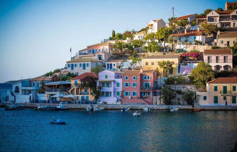 Digital nomadisme en Grèce