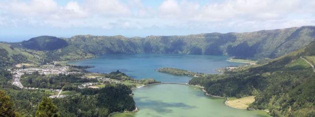 Mélanie a testé un coliving aux Açores !