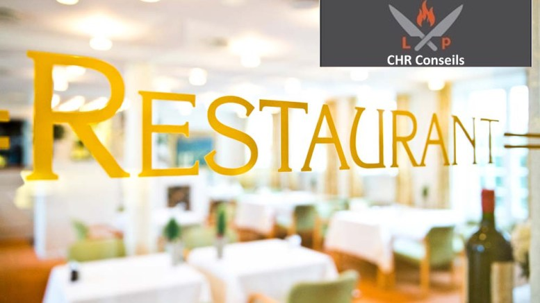 CHR Conseils - Laurent Pages - Restaurant
