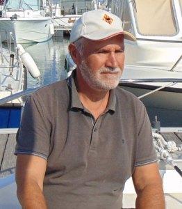 Patrick Valdivia - Catalunya Pro Fishing - Moniteur Guide de Pêche