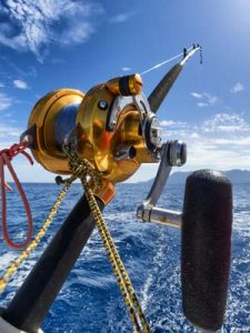 Catalunya Pro Fishing - Pêche à la traîne