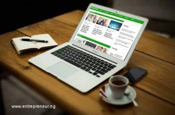 a career at entrepreneur nigeria at www.entrepreneur.ng Internet Business in nigeria