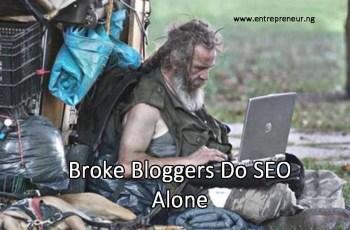 Broke Bloggers