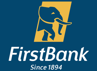 FirstBank Online Banking Form